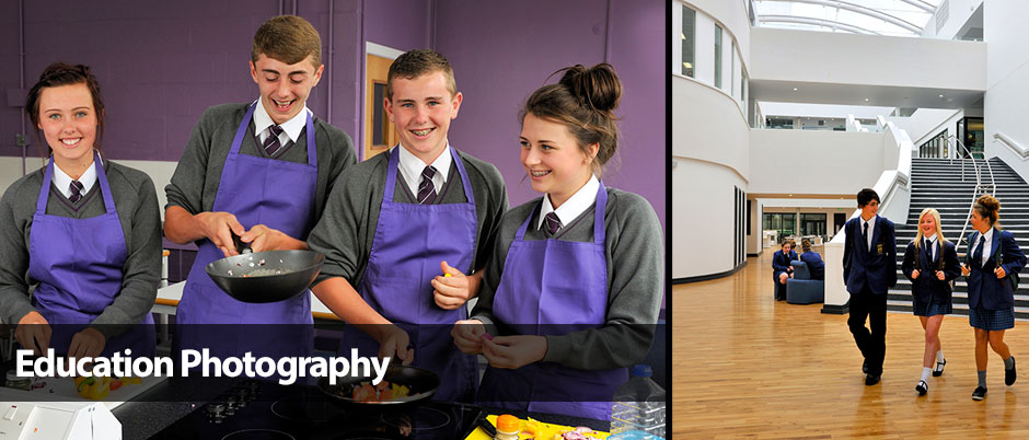 Education Photography